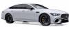 【ノレブ】 1/18 メルセデス・ベンツ AMG GT S 4-Matic 2019 ホワイト [183445]