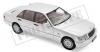 【ノレブ】 1/18 メルセデス・ベンツ S320 97 メタリックホワイト[183720]