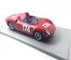 【テクノモデル】  1/18 フェラーリ 250 P タルガ・フローリオ # 174 1963 Driver Vaccarella[TM18-39E]