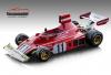 【テクノモデル】  1/18 フェラーリ 312 B3 ドイツGP 1974 #11 Clay Regazzoni 優勝車 [TM18-89B]
