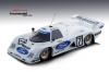 【テクノモデル】  1/18 フォード C100 ル・マン 1982 #7 Manfred Winkelhock/Klaus Niedzwieds [TM18-119B]
