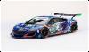 【トップスピード】  1/18 アキュラ NSX GT3 IMSA チャンピオンシップ ワトキンスグレン 2017 #93