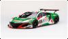 【トップスピード】  1/18 ホンダ NSX GT3 スパ24時間 2018 #30 カストロールホンダレーシング [TS0269]