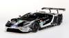 【トップスピード】  1/18 フォード GT #66 LMGTE-Pro 2019 ル・マン24時間 フォード チップガナッシチーム UK [TS0279]