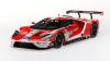 【トップスピード】  1/18 フォード GT #67 LMGTE-Pro 2019 ル・マン24時間 フォード チップガナッシチーム UK [TS0280]