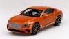 【トップスピード】  1/18 ベントレー ニュー コンチネンタル GT オレンジ フレイム [TS0222]