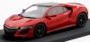 【トップスピード】1/18 アキュラ NSX 北米国際オートショー 2015 ワールドデビュー[TS0001]