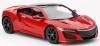 【トップスピード】1/18 ホンダ NSX ジュネーブ国際自動車ショー 2015[TS0002]