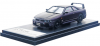 【ハイストーリー】  1/43 日産 スカイライン GTS25t TYPE M NISMO VERSION (1996)  ミッドナイトパープル [HS209PP]