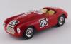 【アートモデル】  1/43 フェラーリ 166 MM バルケッタ ル・マン24時間 1949 #23 Lucas/