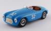 【アートモデル】  1/43 フェラーリ 212 EXPORT SCCAぺブルビーチ 1952 #32 A. Stubbs シャーシNo.0078 2位/クラス4 優勝車 [ART402]