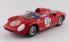 【アートモデル】  1/43 フェラーリ 250 P セブリング12h 1963 #31 Mairesse/Vaccarellai シャーシNo.0812 R.R.2nd [ART388]