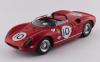【アートモデル】  1/43 フェラーリ 250P ナッソーカップ 1963 #10 Pedro Rodriguez シャーシNo.0810 2位、S3.0優勝車 [ART395]