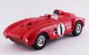 【アートモデル】  1/43 フェラーリ 375 プラス カレラ パンアメリカーナ 1954 #1 McAfee/Robinson シャーシNo.0396 [ART406]