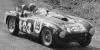 【アートモデル】  1/43 フェラーリ 375 プラス カレラ パンアメリカーナ 1954 #19 U.Maglioli シャーシNo.0392 優勝車 *レジン製 [ART405]