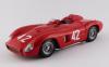 【アートモデル】  1/43 フェラーリ 500 TR キューバGP 1957 #42 Masten Gregory シャーシNo.0652 R.R.8th [ART387]