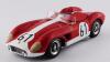 【アートモデル】  1/43 フェラーリ 500 TR ル・マン24時間 1957 #61 K?chert/Bauer [ART040/2]