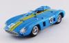 【アートモデル】  1/43 フェラーリ 860 モンツァ ナッソー・トロフィー レース 1956 #13 Alfonso De Portago RR:3rd[ART365]