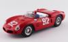 【アートモデル】  1/43 フェラーリ ディーノ 246 SP ニュルブルク1000km 1962 #92 Hill/Gendebien シャーシNo.0790 優勝車 [ART034/2]