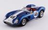 【アートモデル】 1/43 フェラーリ 500 TRC キューバ 1958 #48 Porfirio Rubirosa シャーシNo.0660 [ART358]