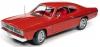 【アメリカンマッスル】 1/18 1970 プリムス ダスター(Hemmings Classic)FE5 ラリーレッド [AMM1205]