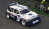 【サンスター】 1/18 MG メトロ 6R41986年British Midland Ulster Rally 優勝#2 M.Jimmy/G.Ian RHD [5542]