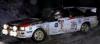 【サンスター】 1/18 アウディ  クアトロ A2 83ラリーアルゼンチン 優勝  #2 H.Mikkola/A.Hertz[4250]