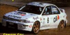 【サンスター】 1/18 スバル インプレッサ 5551998年Rally II Ciocco 優勝#6 A.Navarra/R.Casazza [5513]