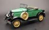 【サンスター】 1/18 フォード モデル A 1931 ロードスター  レセダグリーン[6127]