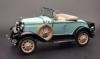 【サンスター】 1/18 フォード モデル A 1931 ロードスター パウダーブルー[6126]