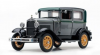【サンスター】 1/18 フォード モデル A 31 Tudor  Dawn グレー[6106]