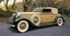 【サンスター】 1/18 フォード リンカーン KB 32 Top Up  ライトタン/ライトグリーン[6164]
