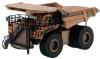 【ダイキャストマスター】 1/125 Cat 797F ミニング トラック カッパー フィニッシュ [DM85251]