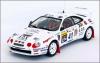 【トロフュー】 1/43 トヨタ セリカ GT Four  1998年ラリー・ポルトガル   #41 M. Martin / T. Kitsing [RRal96]