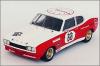 【トロフュー】 1/43 フォード  カプリ 2600 RS  1972年ニュルブルクリンク500km   #66  B. Waldegaard [RRde26]