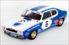 【トロフュー】 1/43 フォード カプリ 2600 RS   1975年Jarama 4h 2位 #6 J. de Bagration / E. de Villota  [RRes01]