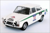 【トロフュー】 1/43 フォード ロータス コルティナ 1966年1000湖ラリー 19位   #53 Roger Clark / Brian Melia [RRfi07]