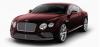 【パラゴン】 1/18 ベントレー コンチネンタル GT 16 バーガンディー (左ハンドル)[PA98221L]