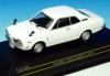 【ファースト43】 1/43 ホンダ 1300 クーペ 9 1970 ホワイト [F43-088]