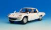 【ファースト43】 1/43 マツダ コスモ スポーツ L10B 1968 ホワイト [800601]