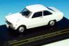 【ファースト43】 1/43 マツダ ロータリークーペ R100 ファミリア 1968 ホワイト [F43-096]
