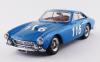 【ベスト】  1/43 フェラーリ 250 GTL タルガフローリオ 1965 #116 Blouin/Sauer [BEST9129/2]
