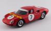 【ベスト】  1/43 フェラーリ 250 LM G.P.アンゴラ ルアンダ 1964 #7 Willy Mairesse 優勝車 [BEST9730]