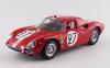 【ベスト】  1/43 フェラーリ 250 LM ル・マン24時間 1965 #27 A.Boller/D.Spoerry 6位 [BEST9025/2]