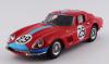 【ベスト】  1/43 フェラーリ 275 GTB ル・マン24時間 1966 #29 Courage/Pike [BEST9084/2]