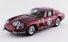 【ベスト】  1/43 フェラーリ 275 GTB/4 デイトナ24時間 1967 #29 Gutierrez/Rebaque [BEST9747]