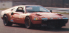 【ベスト】  1/43 フェラーリ 308 GTB Gr.4 CI ヴァレルンガ 1978 #47 Carlo Facetti 優勝車 [BEST9746]