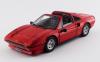 【ベスト】  1/43 フェラーリ 308 GTS クアトロバルボーレ 1982 レッド [BEST9744]