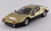 【ベスト】  1/43 フェラーリ 512 BB 1977 ゴールド/ブラック サザビーオークション 2018  [BEST9731]