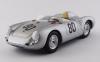 【ベスト】  1/43 ポルシェ 550 RS タルガフローリオ 1958 #80 Scarlatti/Barth [BEST9751]